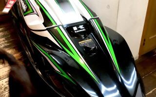 カワサキSX-R1500中古