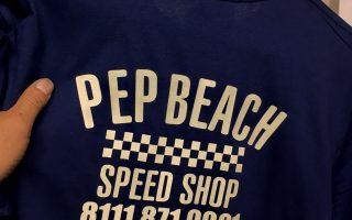 PEP Tshirt